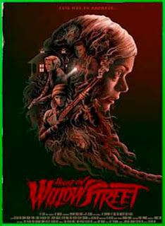 From a House on Willow Street (2016) | DVDRip Latino HD Mega 1 Link