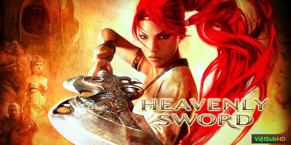 Phim Ỷ Thiên Kiếm VietSub HD | Heavenly Sword 2014