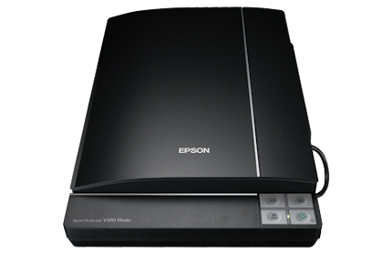 Descargar Driver Epson Perfection V370