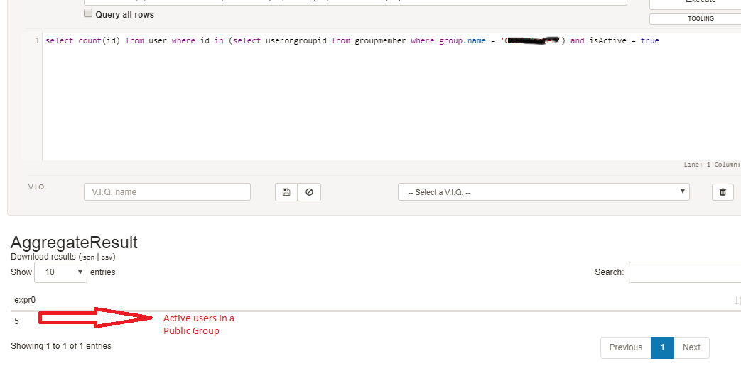 How To Check Active Users in Role, Public Group and Queue Using SOQL
