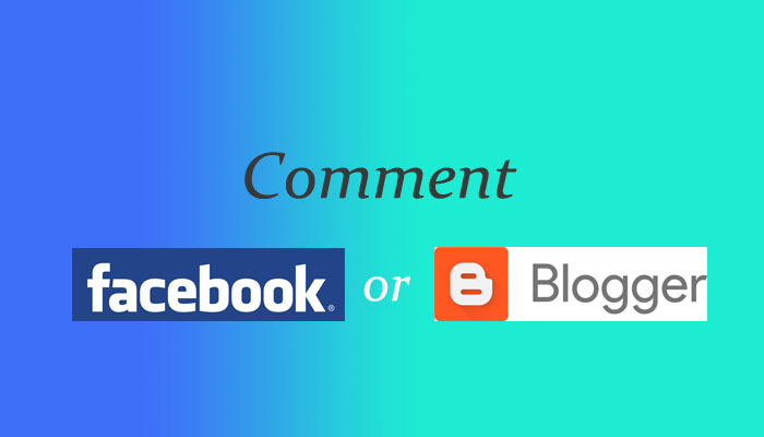 komentar facebook di blogger