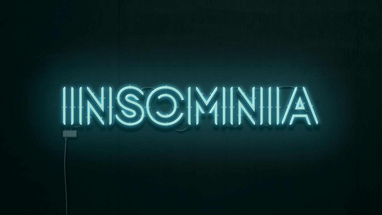 Insomnia Coba Cara Ini Agar Kamu Tak Lagi Susah Tidur Ika