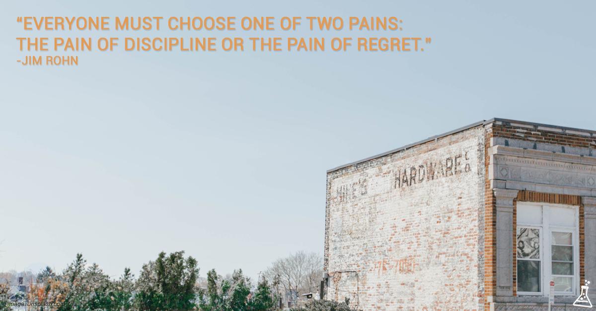 5 Tips + Quotes Ini Akan Membantumu Untuk Menumbuhkan Disiplin Diri