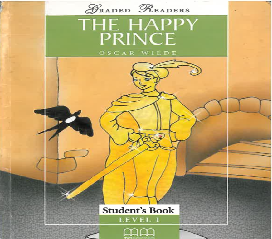 Prince happy гдз the