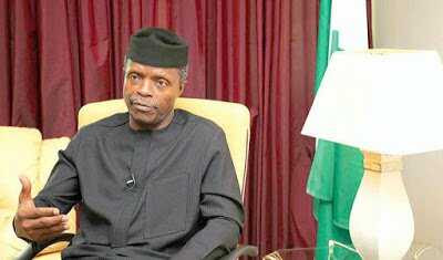 Osinbajo Summons IGP Over Kidnap Of German Archaeologists