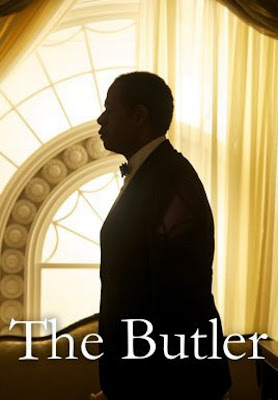Poster Of Hollywood Film The Butler (2013) In 300MB Compressed Size PC Movie Free Download At worldfree4u.com