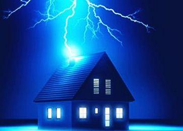 Pemasangan Instalasi Alat Penangkal Petir Rumah dan Gedung