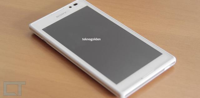 Harga Sony Xperia C,smartphone dual sim pertama dari sony