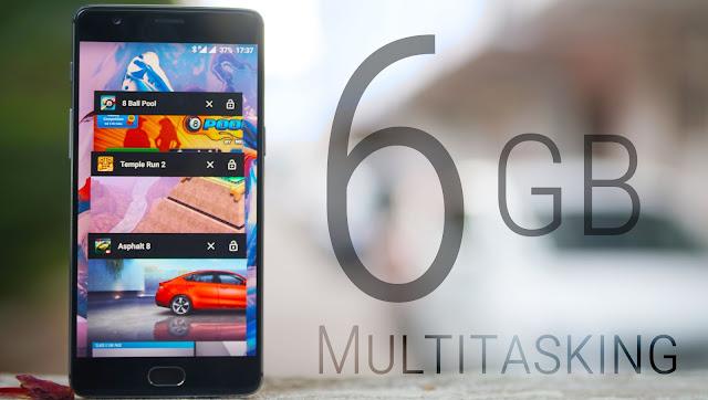 Pejabat Tinggi Huawei Sebut RAM 6 GB di Smartphone Mubazir