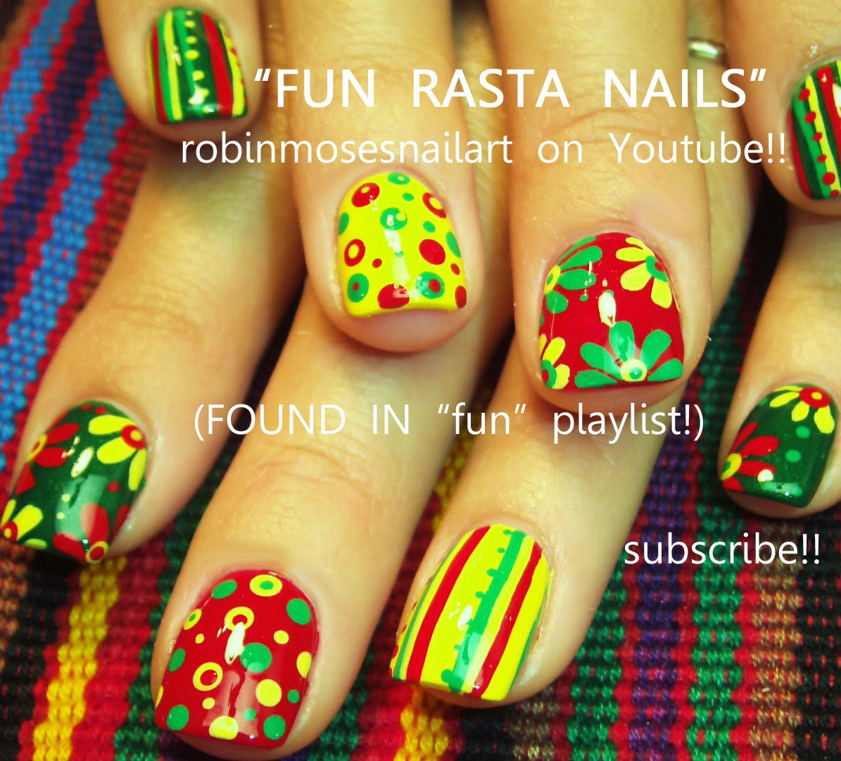 Nail Art By Robin Moses Pot Leaf Pot Nails Pot Leaves