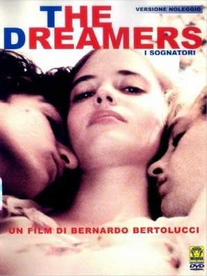 Những Kẻ Mộng Mơ - The Dreamers (2003)
