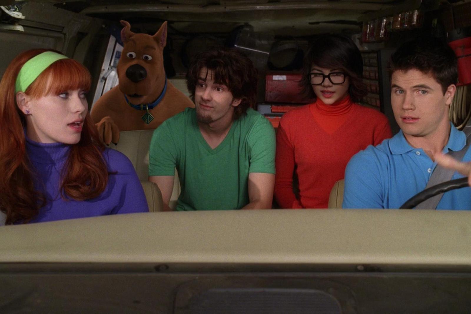 Scooby-Doo e A Maldição do Monstro do Lago filme