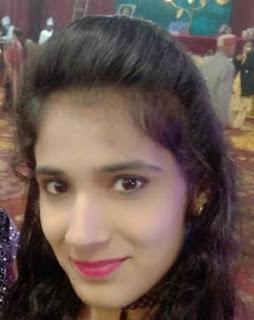 Tanya Kapoor, JIJA BAI ITI FOR WOMEN, SIRIFORT: 2019-20