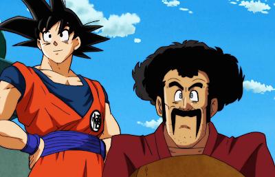 Dragon Ball Super Episodio 85
