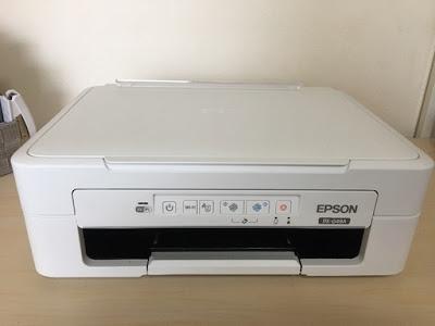 Epson PX-049Aドライバーダウンロード