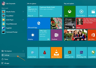 Cara Mengatur Action Panel di Windows 10