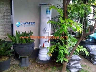 filter air jember