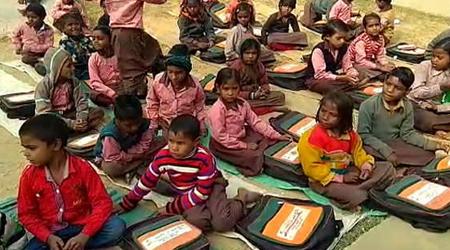 स्कूल में भारत माता की जय बोलने वाले बच्चों को पीटा | NATIONAL NEWS