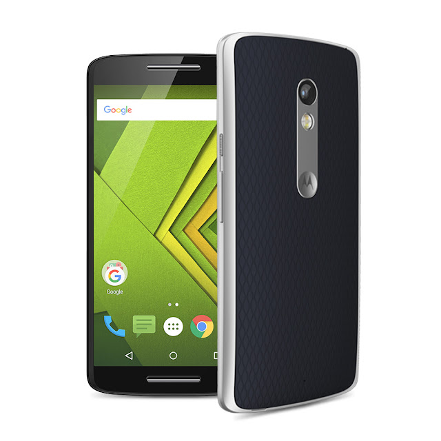 Motorola Moto X Play price