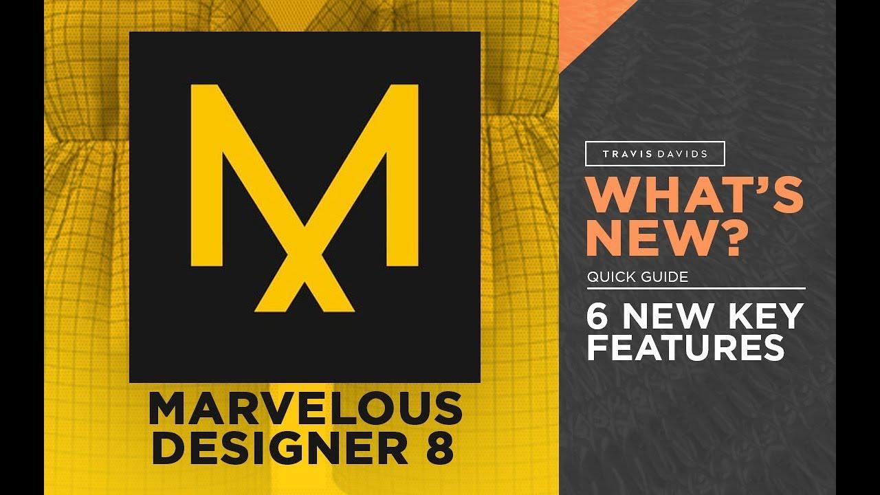 marvelous designer 6 personal free download