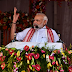 PM Modi strikes emotional chord in Odisha, begins speech with 'Jay Jagannath'