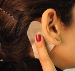 Накожная сенсорная панель Multi-Touch Skin: как это работает?