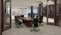 Cherryman Emerald Boardroom Furniture