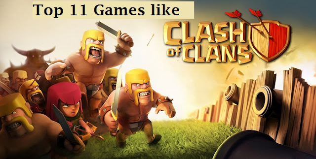 Games-like-clash-of-clans-2016