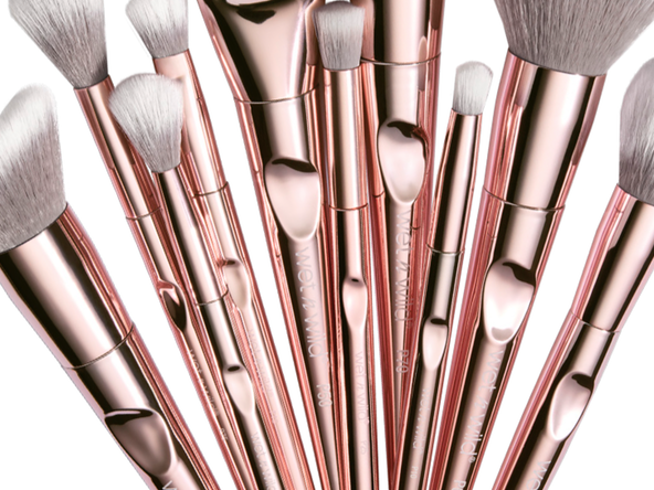 Wet N Wild Limited Editon Pro Brushes