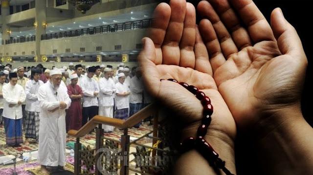 6 Keistimewaan Hari Jum`at Bagi Umat Islam