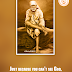 Shirdi Sai Baba Blessings - Experiences Part 2778