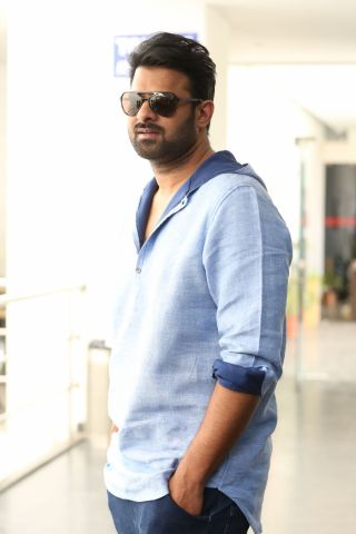 Prabhas HD Wallpapers