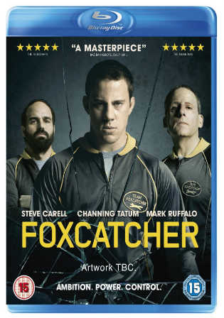 Foxcatcher 2014 BluRay 400Mb Hindi Dual Audio 480p Watch Online Full Movie Download bolly4u