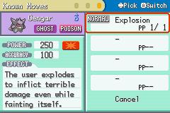 pokemon firered vr missions screenshot 3