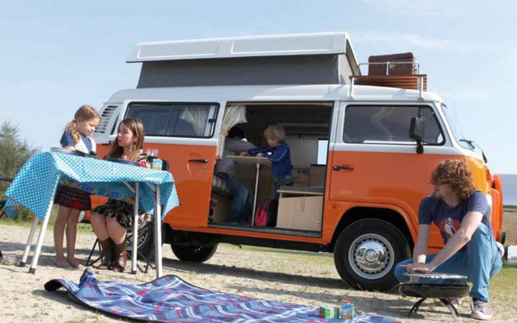 We Take A Road Trip In Volkswagen S Fantastic California: Vanagon Travels: VW Vanagon Road Trip And Photo Blog: For