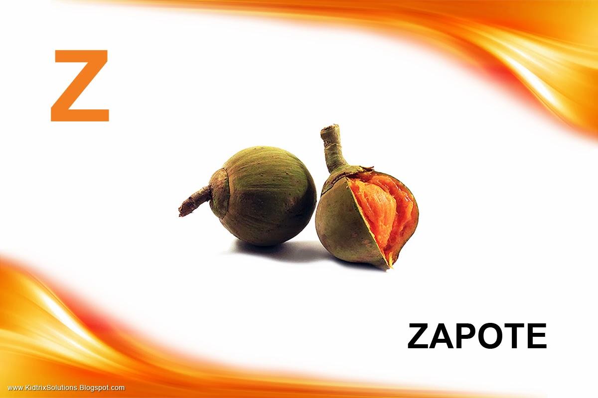 zapote - photo #46