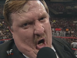 WWF King of the Ring: Paul Bearer