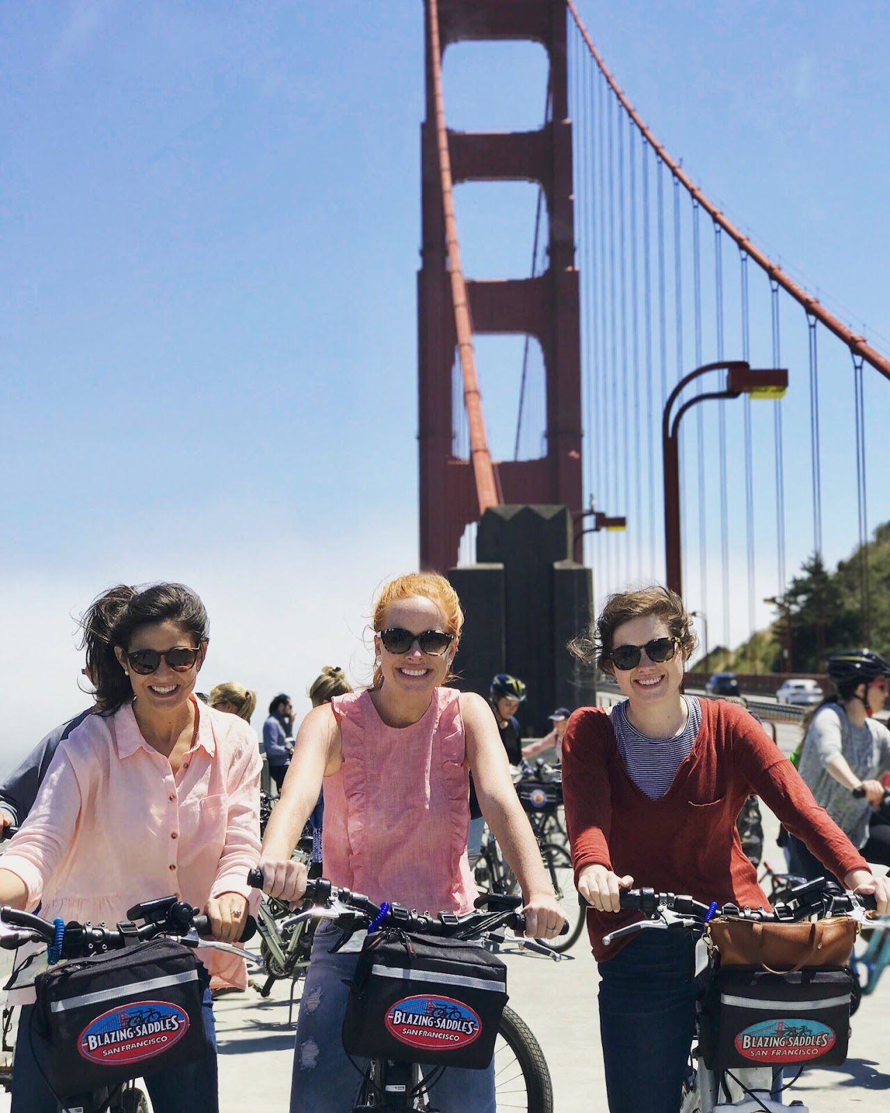 Our Road Trip down the Pacific Coast Highway: Part 1