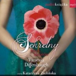 """Vanessa Diffenbaugh - """"Sekretny język kwiatów"""" (audiobook)"""