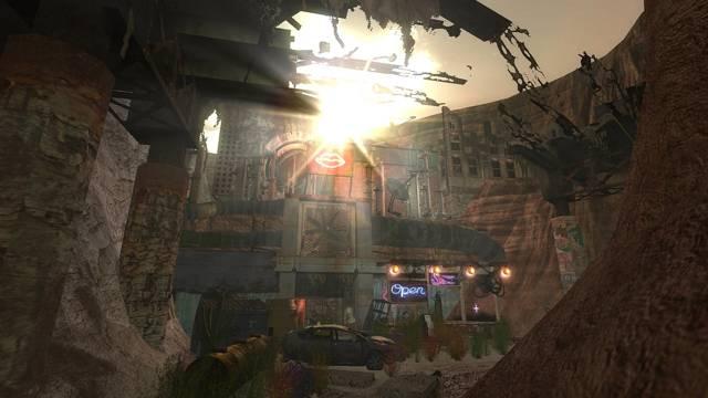 Alien Arena Warriors Of Mars PC Full