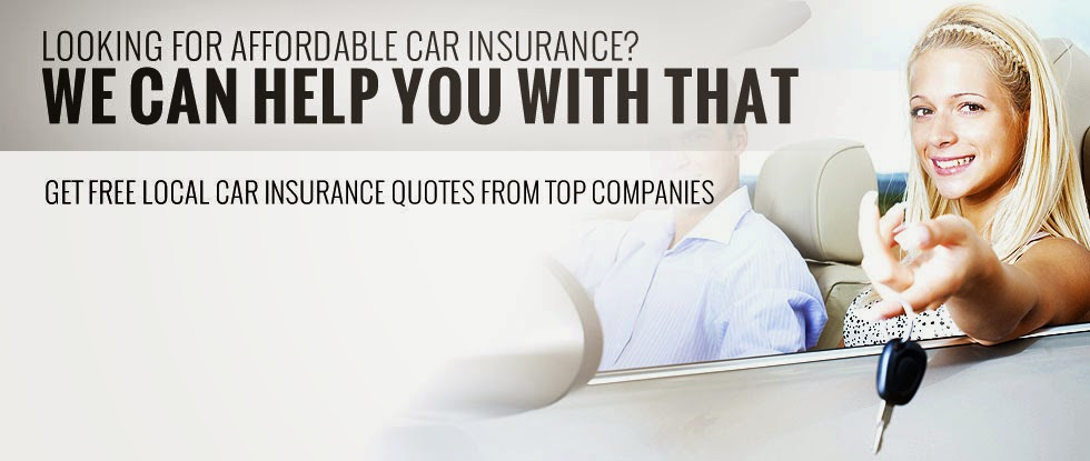 Finding The Right Auto Insurance For You