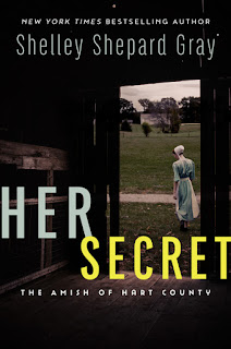 Review - Her Secret by Shelley Shepard Gray