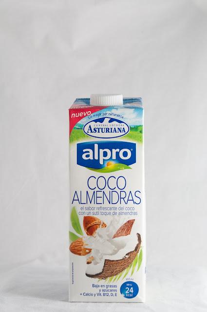 Bebida de coco Alpro