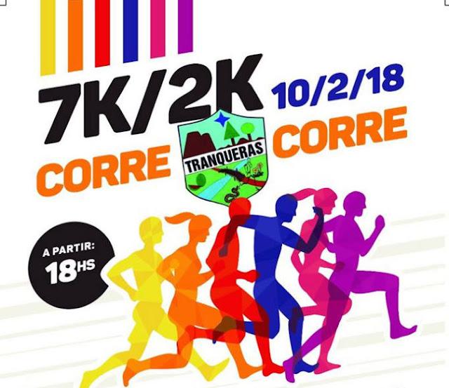 7k y 2k Corre Tranqueras (5a.ed.; Tranqueras - Rivera, 10/feb/2018)