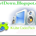 Download K-Lite Codec Pack Update 10.6.0 For Windows Latest Free Version