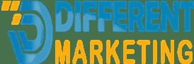 Different Marketing