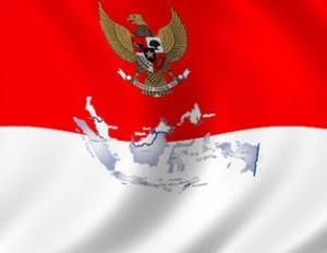 Sejarah/Asal Usul berdiri Negara Indonesia