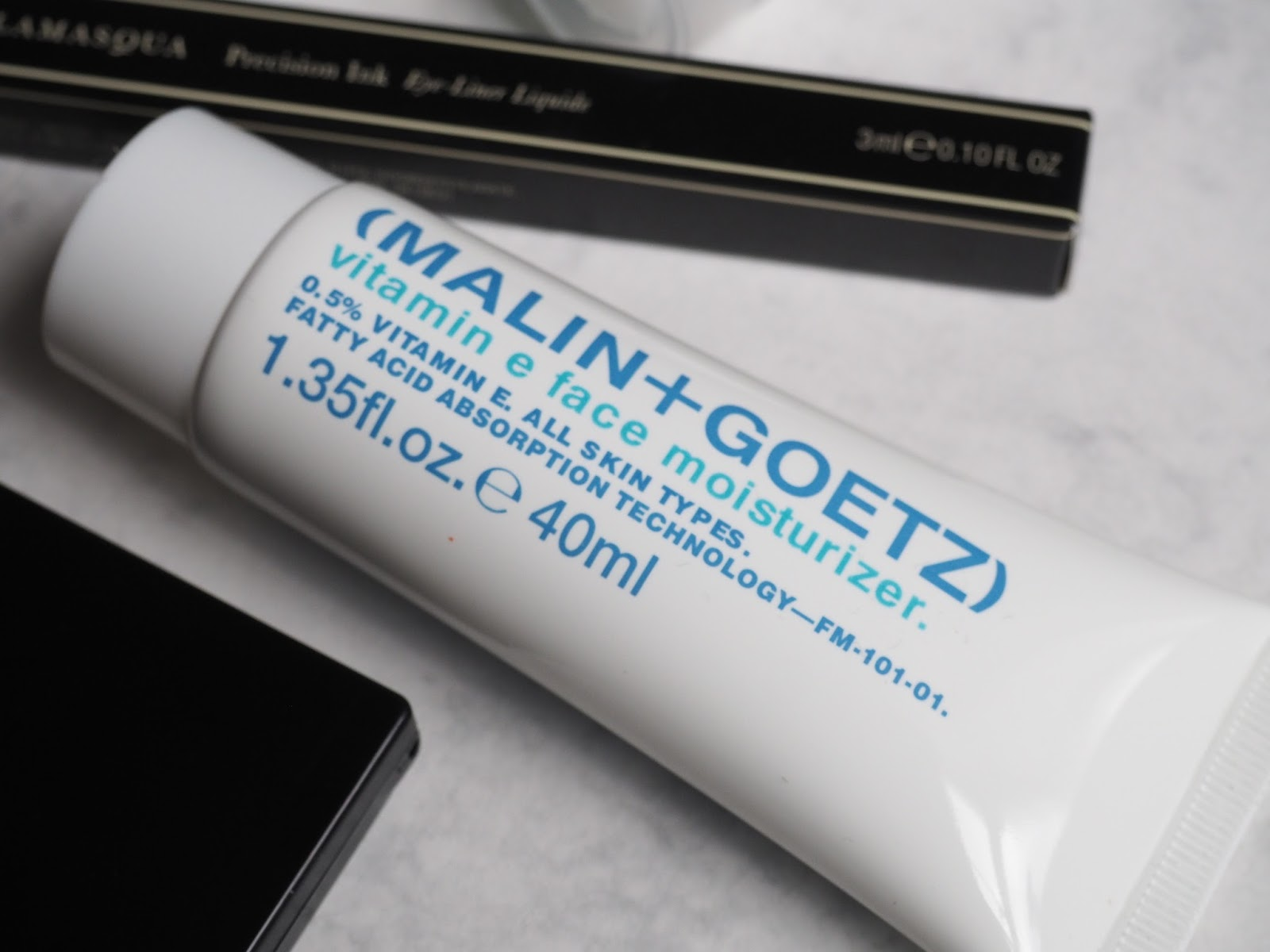 Malin+Goetz Glamour Spring edit beauty box review Latest in Beauty