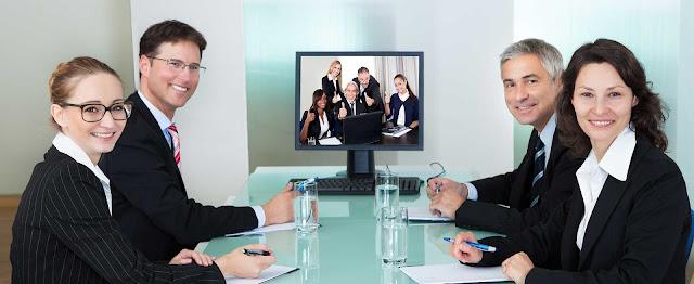 Tìm hiểu những câu hỏi về giải pháp hội nghị truyền hình giá rẻ