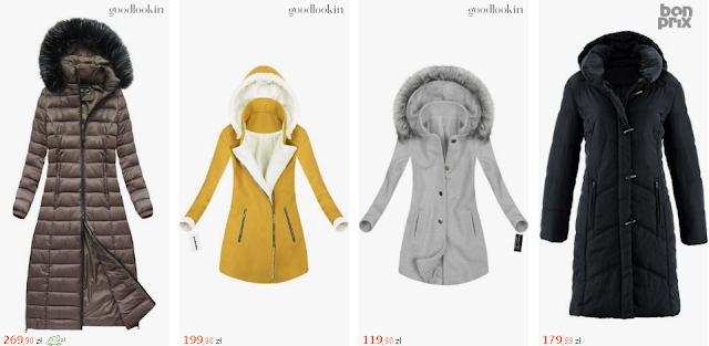Najmodniejsze w tym roku damskie kurtki (2018-2019)